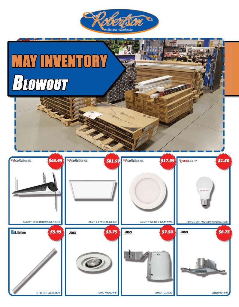 http://robertson-electric.com/wp-content/uploads/2018/06/May-inventory-blowout-flyer_Page_1-796x1024.jpg